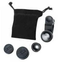 Linsen-Set (Smartphone-Objektiv-Aufsatz)